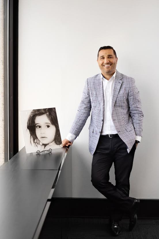 Adam Wadi is the Founder of Get Qualified Australia