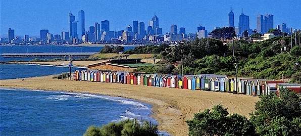 Melbourne offers attractive lifestyle optionss