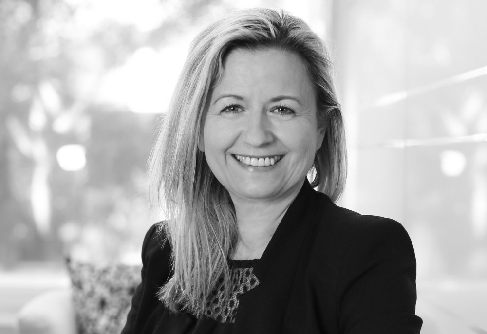 Margrith Appleby, General Manager of Kaspersky ANZ